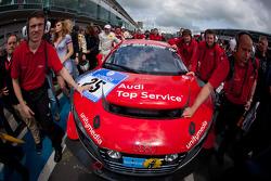 #25 Audi race experience Audi R8 LMS Ultra