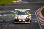 #11 Wochenspiegel Team Manthey Porsche 911 GT3 R: Marc Lieb, Romain Dumas, Lucas Luhr, Richard Lietz