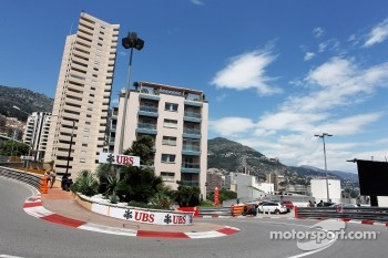 Loews Hairpin