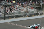 Esteban Guerrieri, Sam Schmidt Motorsports wins the Firestone Freedom 100