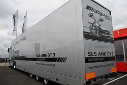 AMG Support Truck