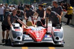 #19 Sébastien Loeb Racing Oreca 03 Nissan