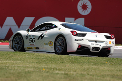 Jose Valera Ferrari of Ft Lauderdale 458CS