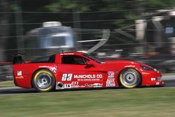 #23 Chevrolet Corvette Amy Ruman