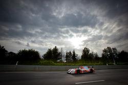 #15 Oak Racing Oak Pescarolo Judd: Franck Montagny, Bertrand Baguette, Dominik Kraihamer