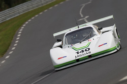 #140 Jaguar XJR5: Don Miles
