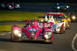#35 Oak Racing Morgan Nissan: David Heinemeier Hansson, Bas Leinders, Maxime Martin