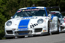 #46 TruSpeed Motorsports/Rob Morgan Porsche 911 GT3 Cup : Madison Snow