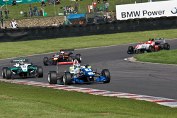 Jack Harvey leads Jazeman Jaafar