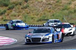Blancpain Endurance Series: Paul Ricard