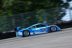 #01 Telmex Chip Genassi Racing With Felix Sabates BMW Riley: Scott Pruett, Memo Rojas