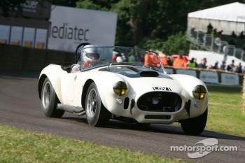 Shelby Cobra 427 Comp