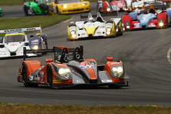 #37 Conquest Endurance Morgan: Martin Plowman, David Heinemeier Hansson, Antonio Pizzonia