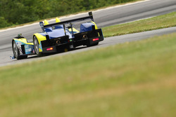 #52 PR1 Mathiasen Motorsports Quest Software Aviation American Gin Oreca FLM09: Butch Leitzinger, Ken Dobson