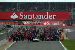 GP2 grid