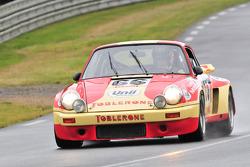 #66 Porsche 911 RSR: Didier Denat