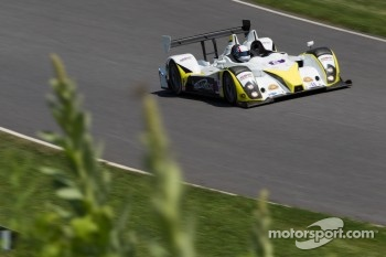 #8 Merchant Services Racing Oreca FML09: Kyle Marcelli, Lucas Downs