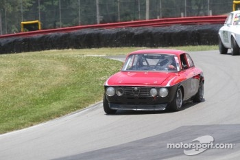 1972 Alfa Romeo GTV, Vince Vaccaro