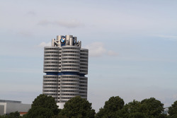 BMW Headquarter