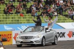 David Coulthard, Mcke Motorsport, AMG Mercedes C-Coupe Robert Wickens, Mcke Motorsport AMG Mercedes C-Coupe