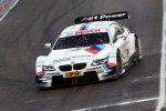 Sunday Quarter Finals Martin Tomczyk, BMW Team RMG BMW M3 DTM against Mattias Ekstrm, ABT Sportsline Audi A5 DTM