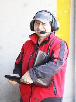 Mick Kouros