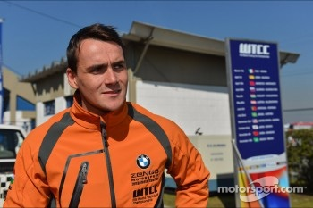 Norbert Michelisz, BMW 320 TC, ZengoMotorsport