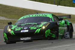#02 Extreme Speed Motorsports: Ed Brown, Guy Cosmo