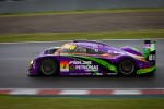 #2 Cars Tokai Dream28 Shiden MC/RT-16: Kazuho Takahashi, Hiroki Kato