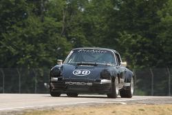 #30 1973 Porsche 911 RSR: Chris Nussbaum