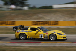 #2 2006 Corvette: Ron Fellows