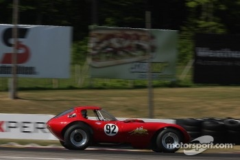 #92 1966 Cheetah Coupe: Bob Boyce