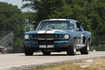 #194 1966 Shelby GT350: William Wolff