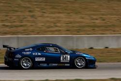 #041 2000 Ferrari 360 Chalenge: Dick York