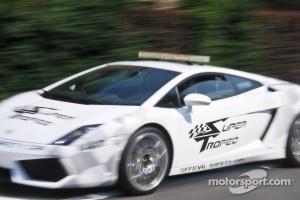 Super Trofeo Safety Car