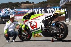 Toni Elias, Pramac Racing Team