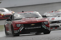 #88 Autohaus Motorsports Camaro GT.R: Jordan Taylor, Bill Lester
