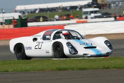 Becker/Clark - Porsche 910