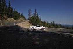 Pikes Peak pace car