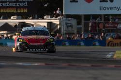 #49 Team Sahlen Mazda RX-8: Joe Sahlen, Will Nonnamaker
