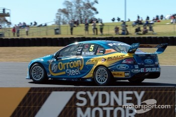 Mark Winterbottom, Orrcon Steel FPR Ford