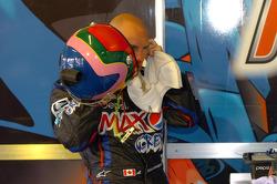 Jacques Villeneuve, Pepsi Max Crew