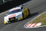 Timo Scheider, ABT Sportsline Audi A5 DTM