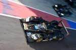 #32 Lotus Lola B12/80 Lotus: Vitantonio Liuzzi, Kevin Weeda, James Rossiter