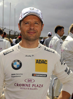 Andy Priaulx, BMW Team RBM