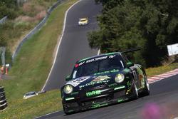 #98 PZ Aschaffenburg Porsche 911 GT3 Cup: Uwe Alzen, Philipp Wlazik