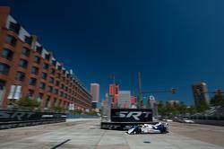 #20 Dyson Racing Team Inc.: Michael Marsal, Eric Lux