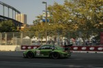 #34 Green Hornet Racing: Peter LeSaffre, Damien Faulkner