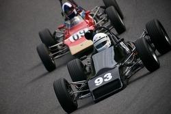 #93 Glen Taylor Shelton, Conn. 1979 PRS Formula Ford