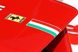Ferrari F2012 nosecone